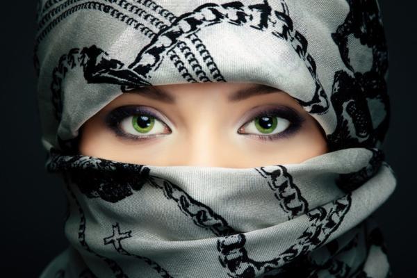 красивые мусульманские имена для девочек