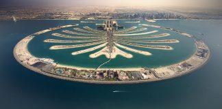 Пальма Джумейра, Palm Jumeirah Dubai