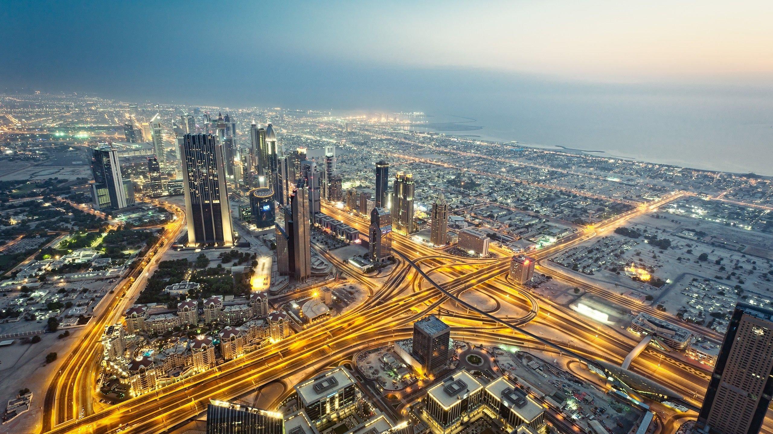 Время в Дубае, ОАЭ