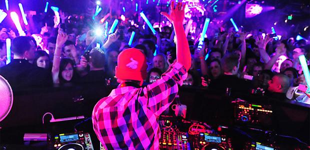 вечеринки в Дубае