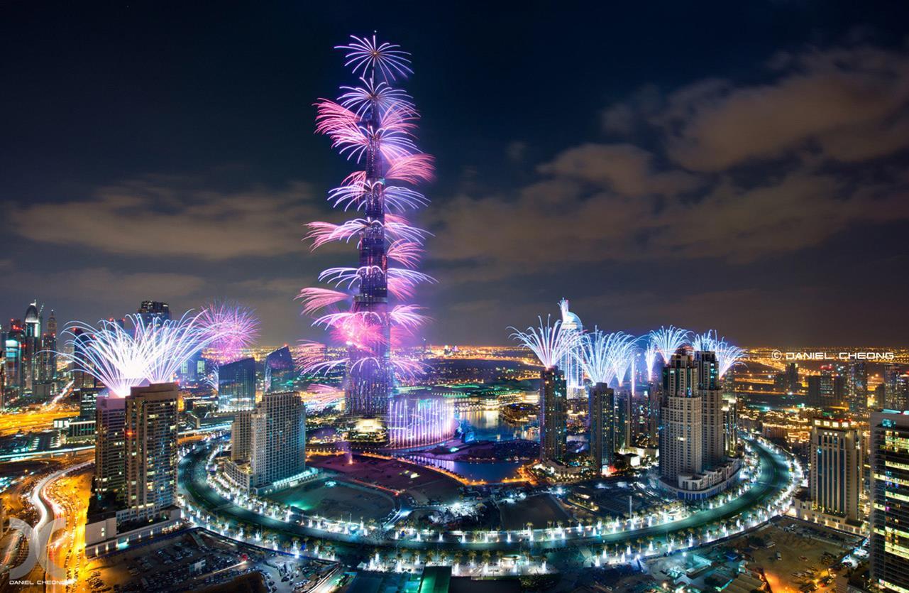 Картинки по запросу новый год в эмиратах фото