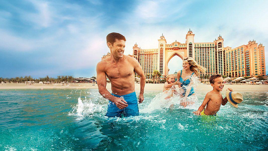 Памятка туристам Дубай
