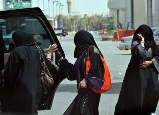 Женщины в Дубае, ОАЭ