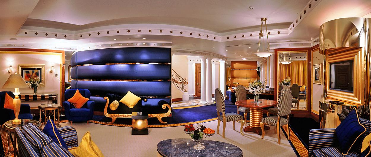 Номер в отеле Парус, Дубай