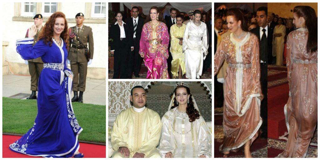 принцесса Марокко