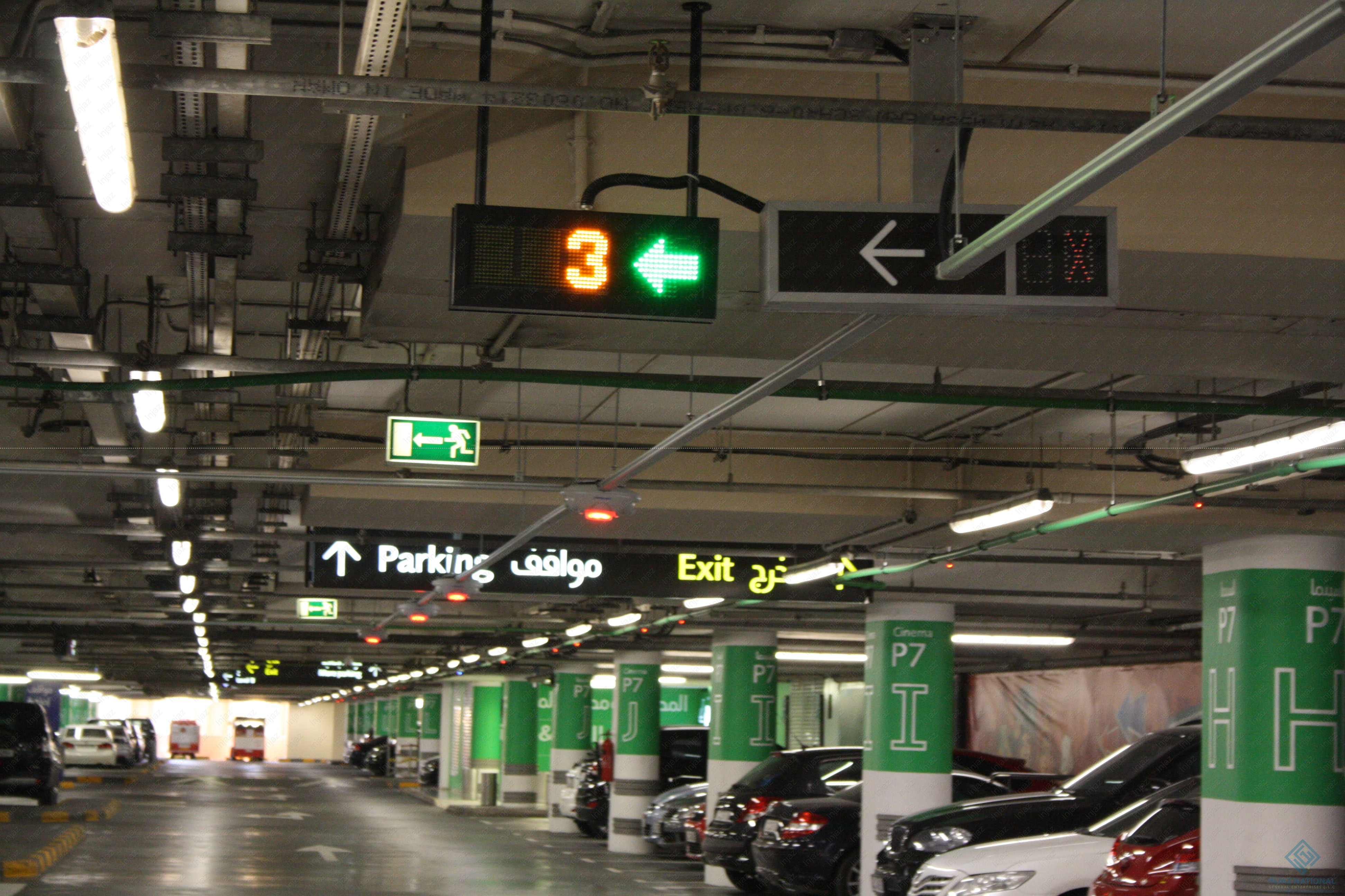 Дубай молл парковка недвижимость в дубае недорого и безопасно