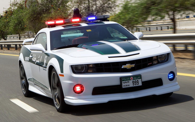 Безопасность в ОАЭ