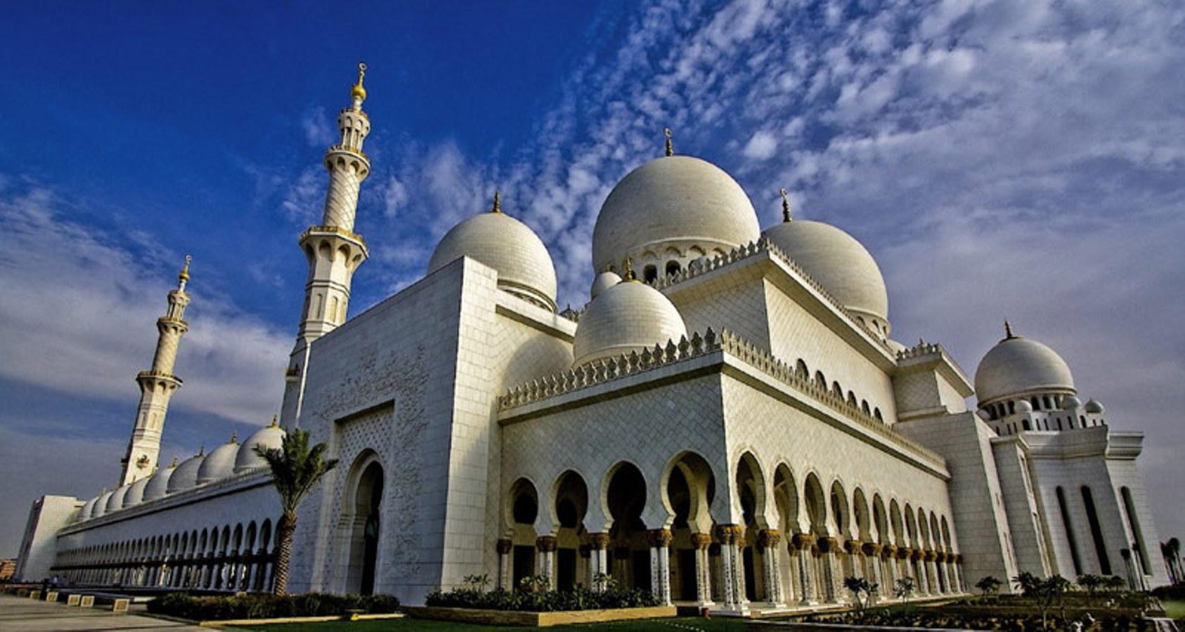 Религия в ОАЭ