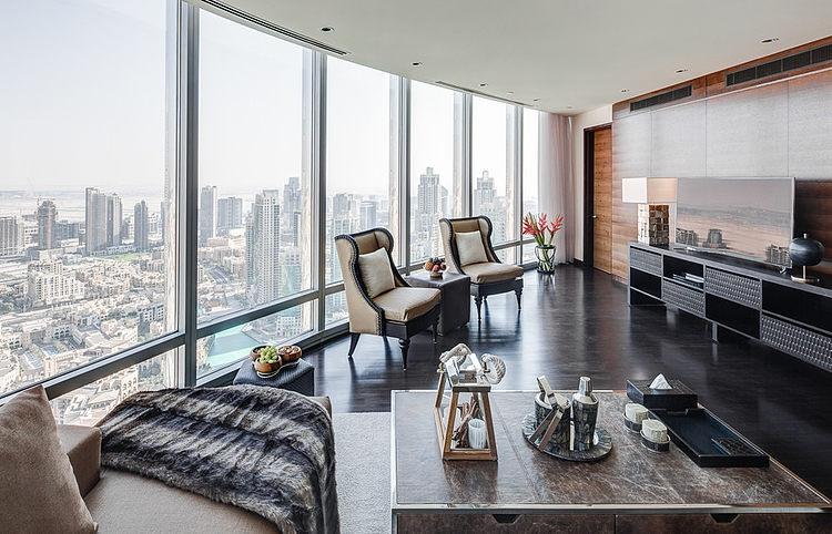 Дубай квартира халифа цены купить квартиру в измире