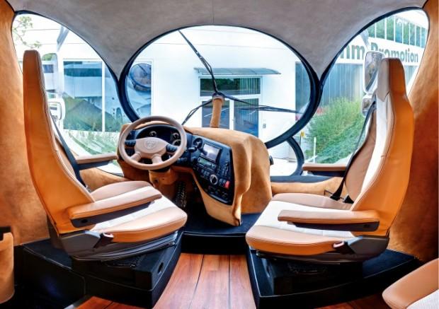 В Дубае выставили на продажу самый дорогой дом на колесах