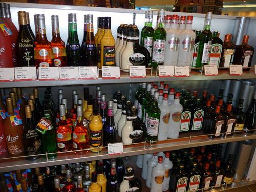 Дубай где купить алкоголь хозяева дома найдите скрытую комнату в кампании последний рубеж