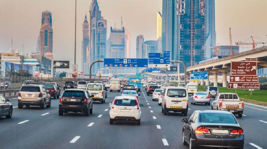 Как фиксируются нарушения правил дорожного движения в оаэ квартиры в дубае и цены на них