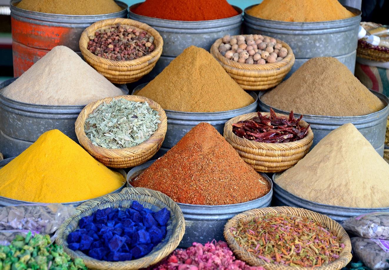 Дубай рынок специй дубай апрель отдых