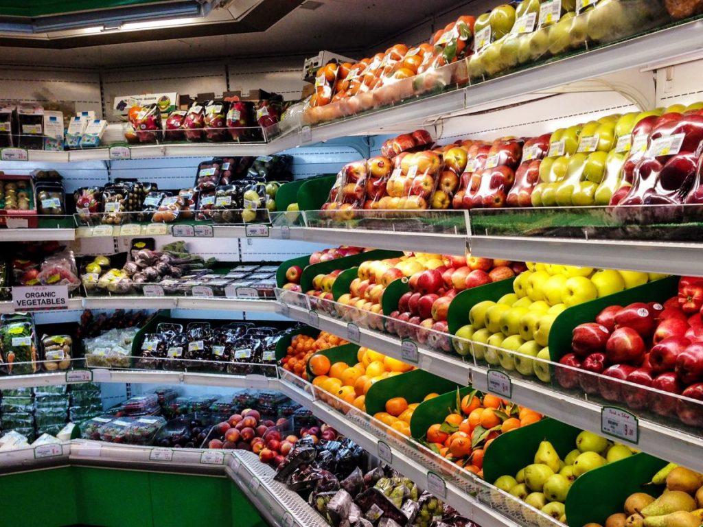 Супермаркеты в Дубае