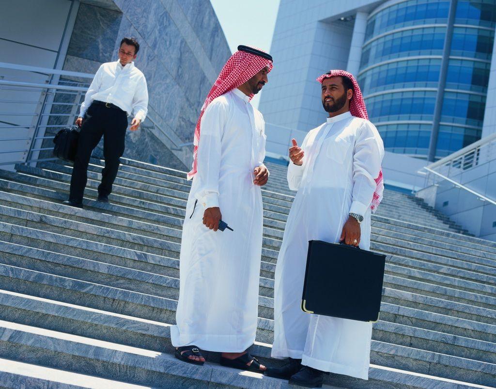 выйти замуж за араба