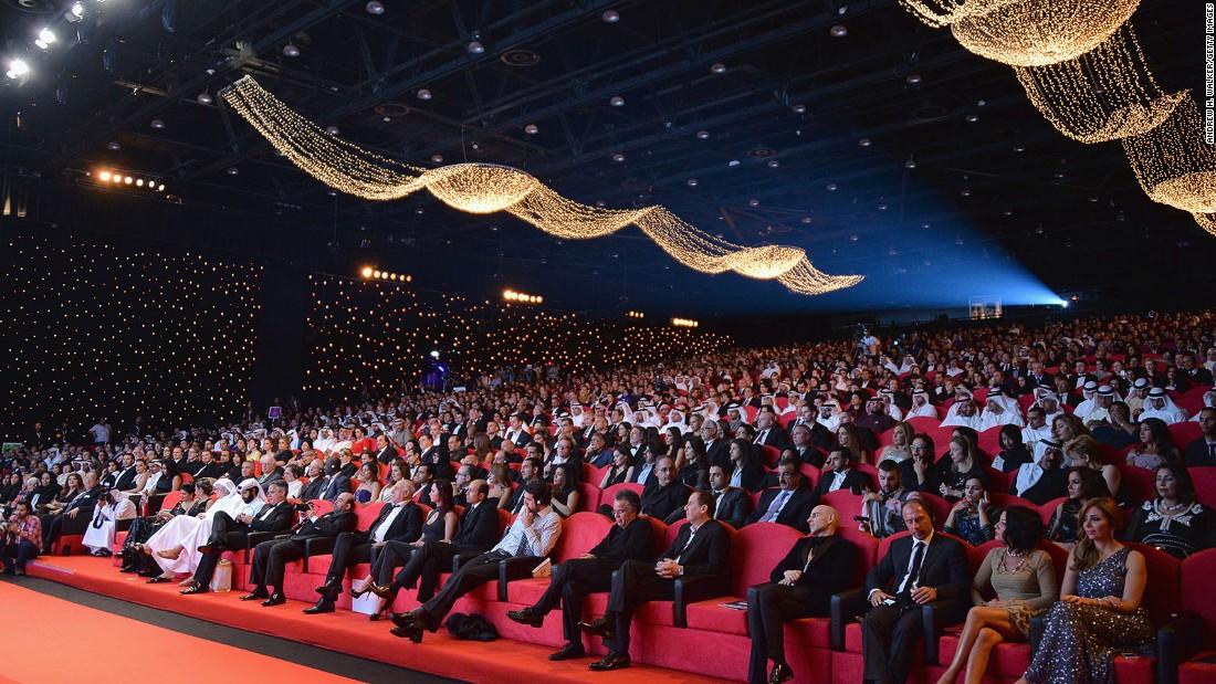 Дубай кинофестиваль 2017 туры из самары в дубай