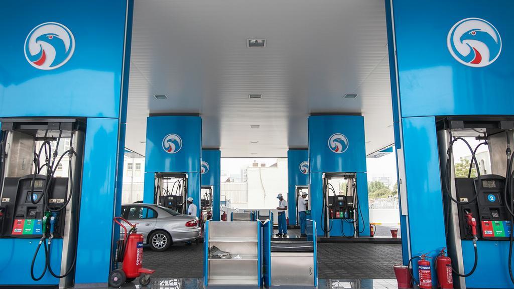 Бензин дубай недвижимость в дубае продажа
