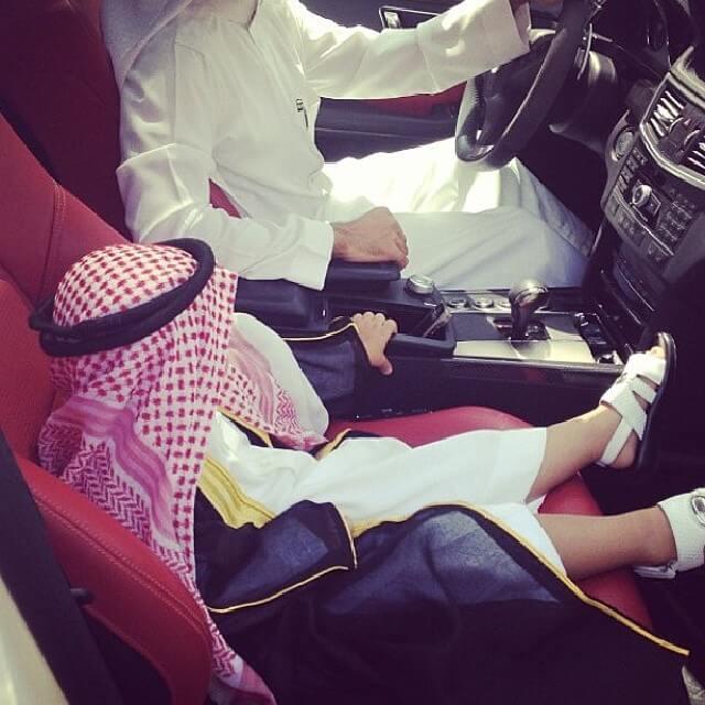 дети в Дубае
