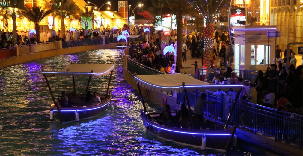 всемирная ярмарка Дубай