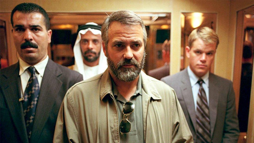 съемки кино в Дубае