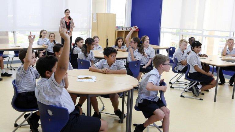 Школы в оаэ недвижимость за рубежом недвижимость кипра