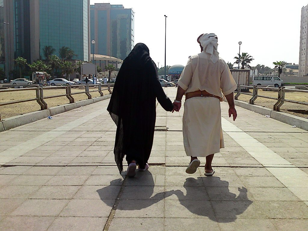 нравы в Дубае