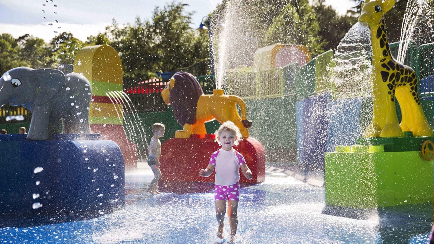Duplo Splash Safari