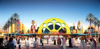 Парки в Дубаи