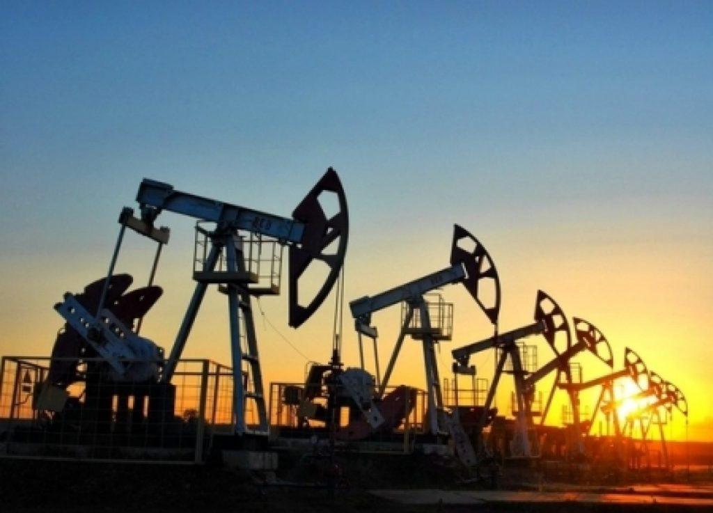рынок нефти и газа в ОАЭ
