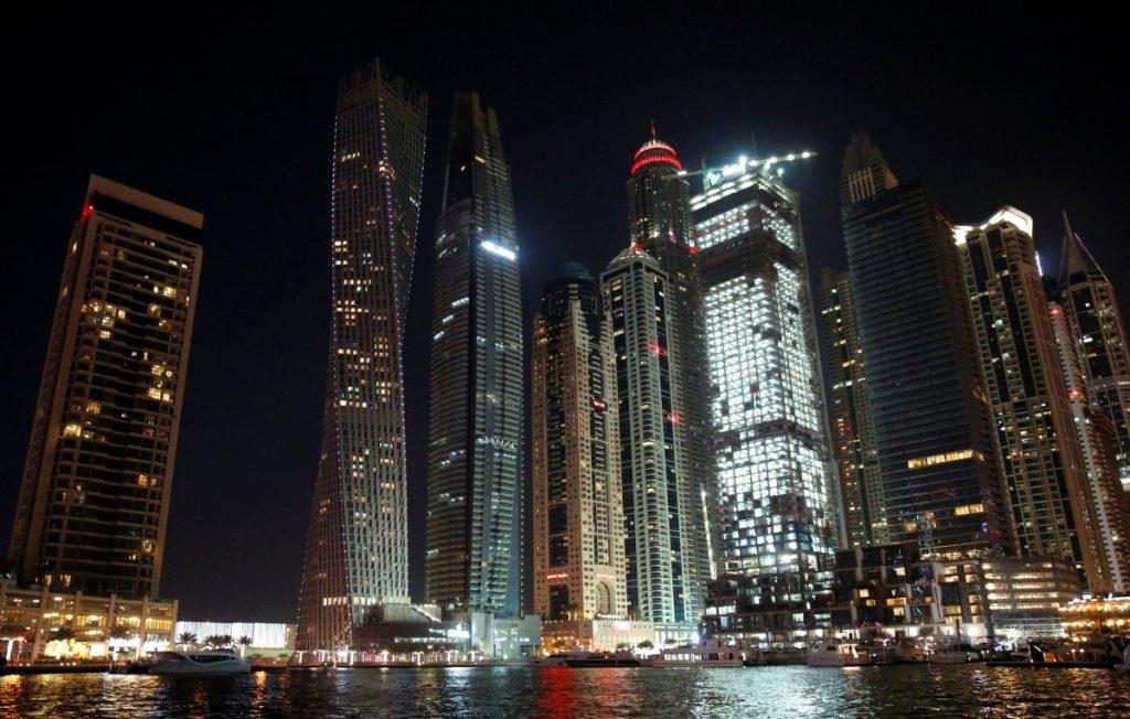 налоги в Дубае