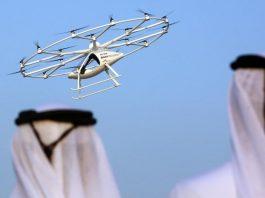 стартапы в Дубае
