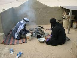 бедуины в ОАЭ