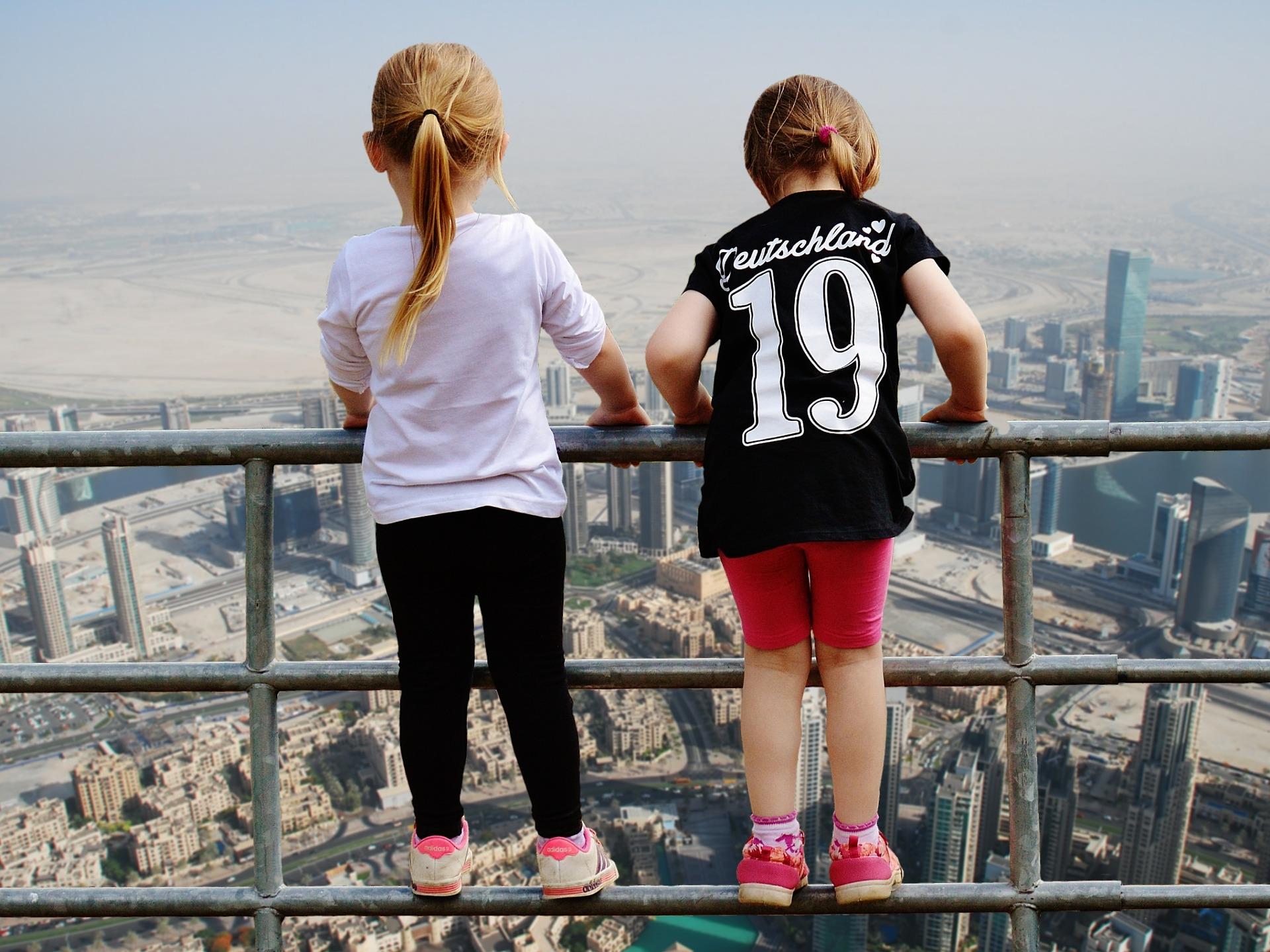 Фото Дубай: Достопримечательности города!