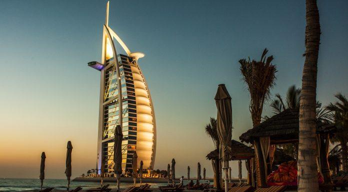 Фото Дубай