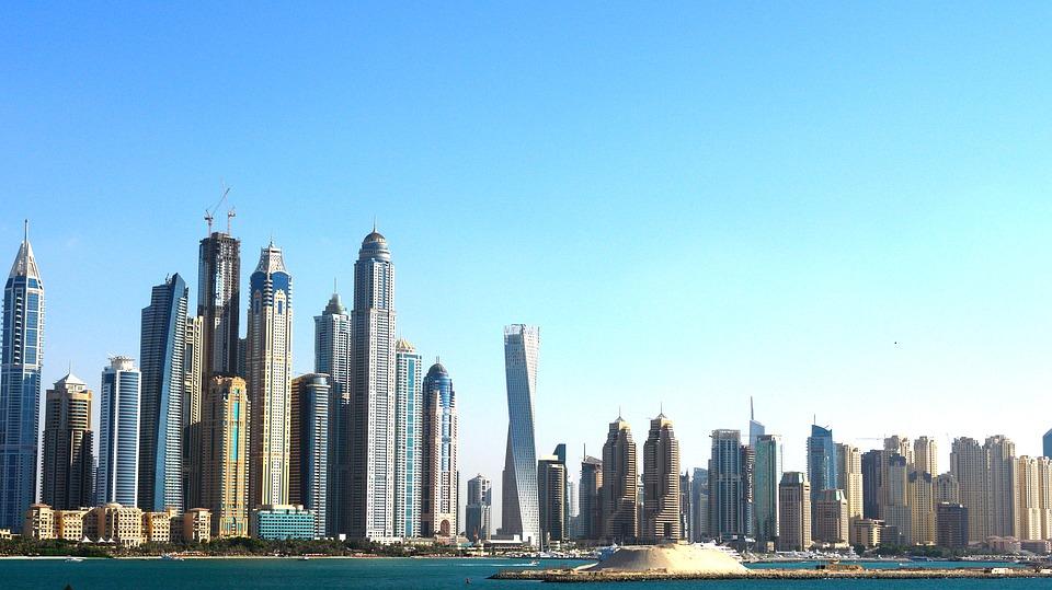 Неизвестные факты об ОАЭ / Дубае