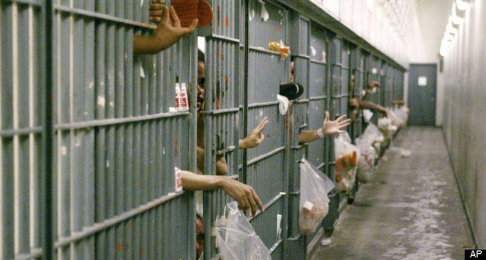 Тюрьма в ОАЭ