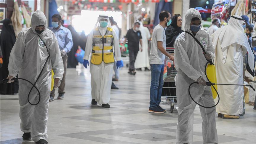 Полет в ОАЭ коронавирус Covid-19